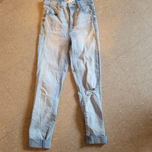 Garage Stretch Jeans